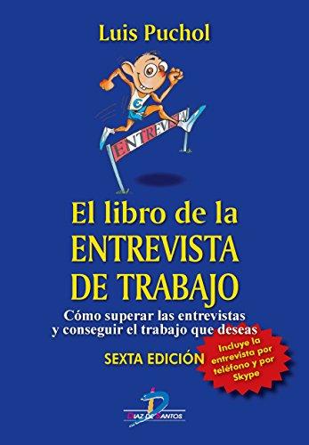 9788490520765: El libro de la entrevista de trabajo