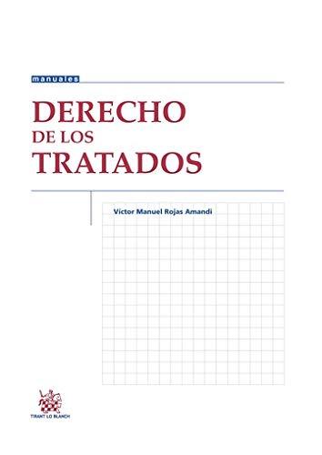 9788490539842: Derecho de los Tratados