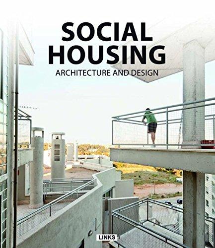 Social Housing: Broto, Carles