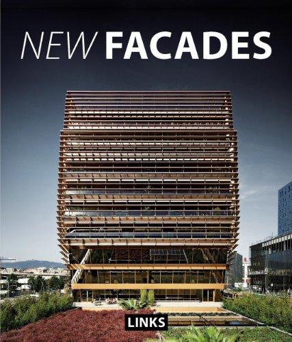9788490540404: New Facades