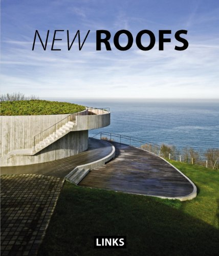 9788490540428: New Roofs