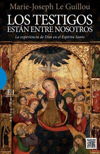 9788490550014: Los testigos están entre nosotros (Spanish Edition)