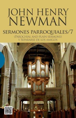 9788490550311: Sermones parroquiales 7 (Ensayo)