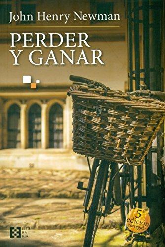9788490551646: Perder y ganar (5ª ed.) (Literaria)