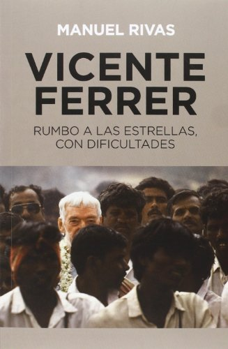 9788490560624: Vicente Ferrer (TESTIMONIOS Y MEMORI)