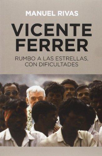 9788490560624: Vicente Ferrer