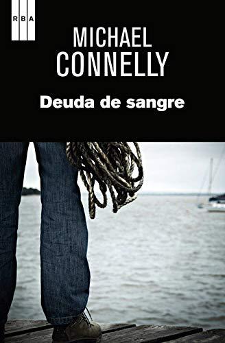 9788490561089: Deuda de sangre (Serie Negra) (Spanish Edition)