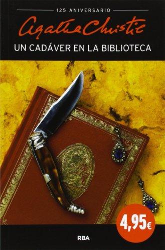 UN CADAVER EN LA BIBLIOTECA