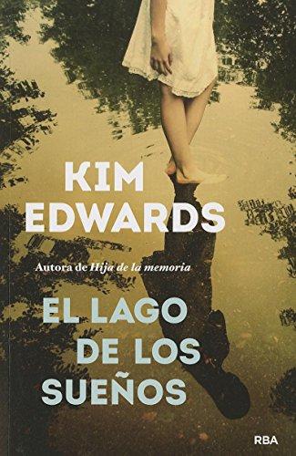 9788490561331: El lago de los sueños (Spanish Edition)
