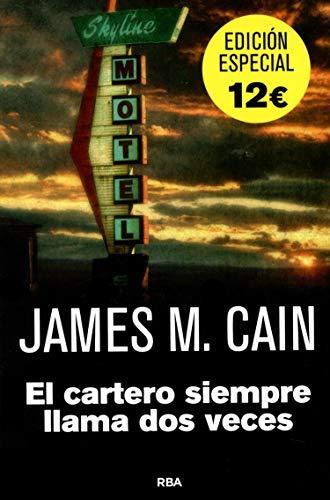 El cartero siempre llama dos veces: James Mallahan Cain