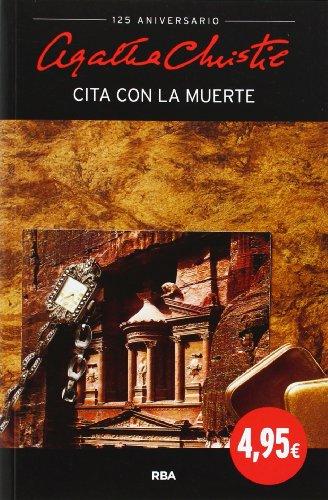 9788490562383: Cita Con La Muerte (AGATHA CHRISTIE 125A)