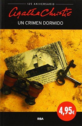 9788490562734: Un crimen dormido (AGATHA CHRISTIE 125A)