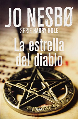 9788490562765: ESTRELLA DIABLO BIBL-JO N R.B.A.