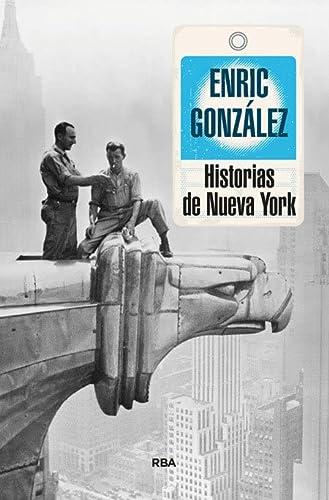 9788490563786: Historias de Nueva York