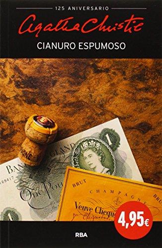 9788490564332: Cianuro Espumoso (AGATHA CHRISTIE 125A)