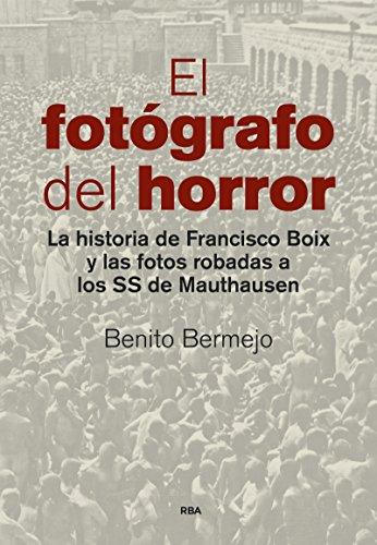 9788490565001: El fotógrafo del horror
