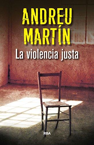 9788490566039: LA VIOLENCIA JUSTA- SERIE NEGRA