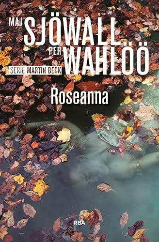 ROSEANNA 4ªED: SJOWALL MAJ-WAHLOO PER
