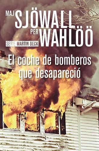 COCHE DE BOMBEROS QUE DESAPARECIO 3ED