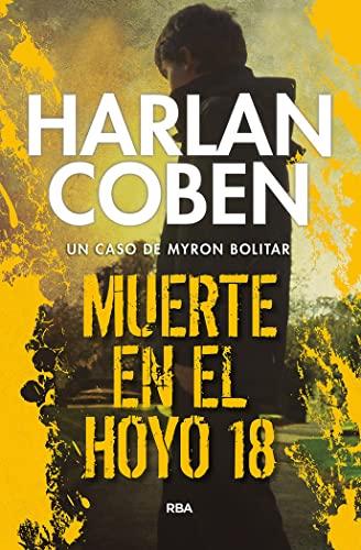 MUERTE EN EL HOYO 18 2ED.