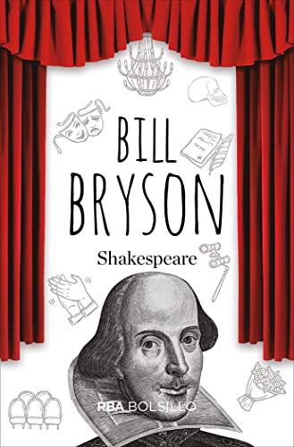 9788490569474: Shakespeare (bolsillo) (NO FICCION)
