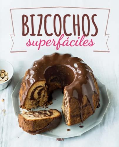 9788490569832: Bizcochos superfáciles (PRÁCTICA)