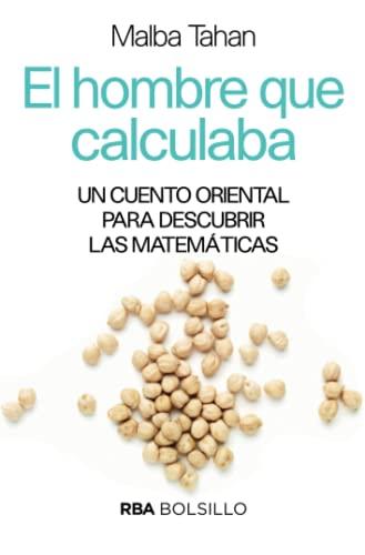 9788490569986: EL HOMBRE QUE CALCULABA