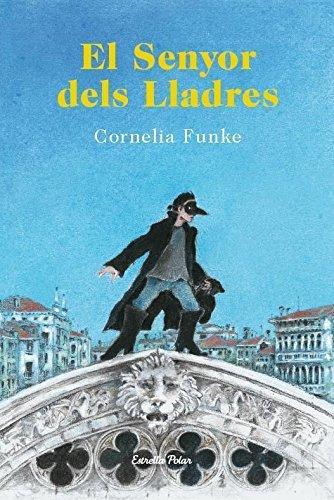 9788490573464: El Senyor Del Lladres (L' illa del temps)