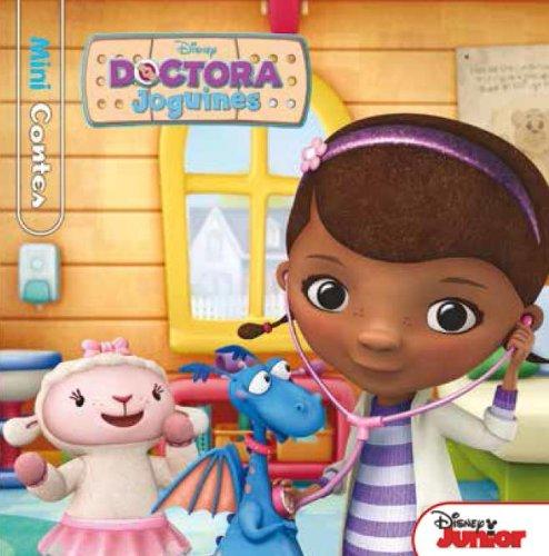 9788490574119: Minicontes. Doctora Joguines (Disney)