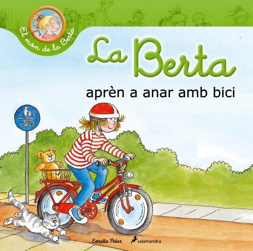 9788490574195: La Berta va en bicicleta