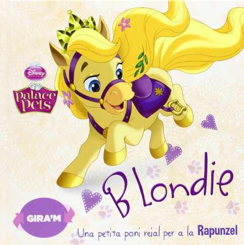 9788490574768: Palace Pets. Blancaneu I Rapunzel (Disney)