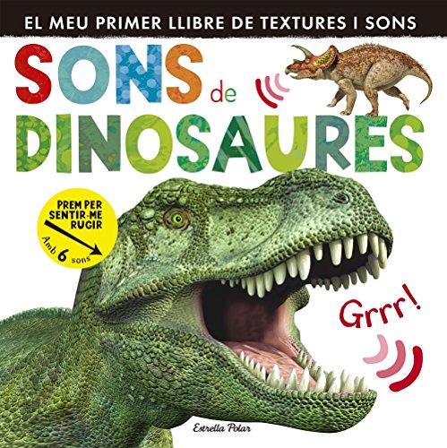 9788490578704: Sons de dinosaures