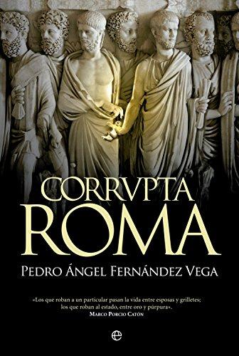 9788490604465: Corrupta Roma