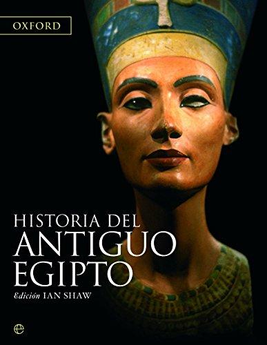 9788490606674: Historia Del Antiguo Egipto - Edición 15º