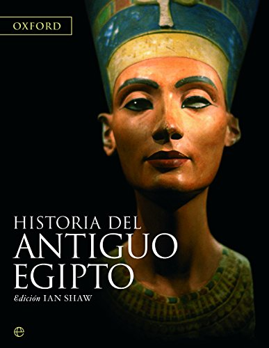 9788490606674: Historia del Antiguo Egipto