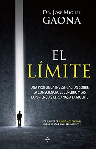 EL LIMITE: GAONA, JOSE MIGUEL