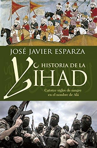 Historia de la Yihad: Esparza, José Javier
