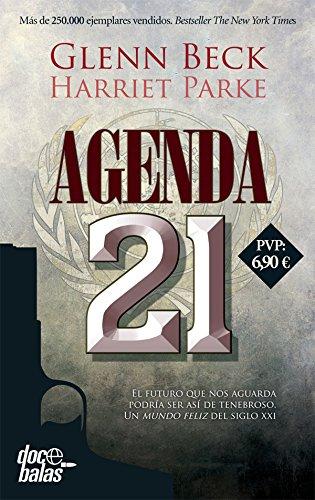 9788490609804: Agenda 21 (Doce balas)
