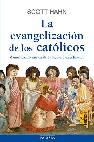 9788490611791: EVANGELIZACION DE LOS CATOLICOS