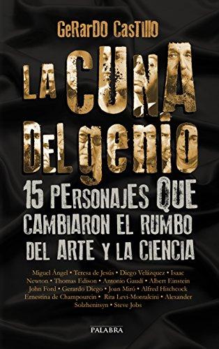 La cuna del genio: Castillo Ceballos, Gerardo