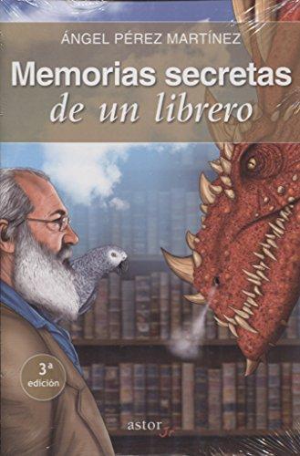 9788490613252: Memorias secretas de un librero