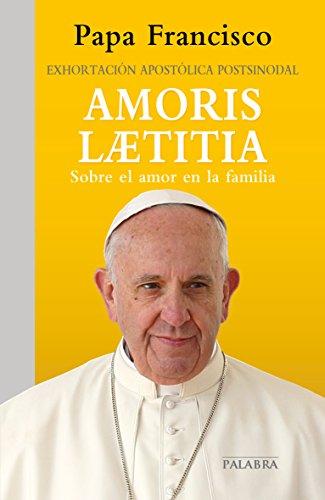 9788490614006: Amoris Laetitia (Palabra) (Documentos Mc nº 59)