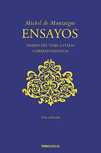 9788490622391: Ensayos / Essay (Spanish Edition)