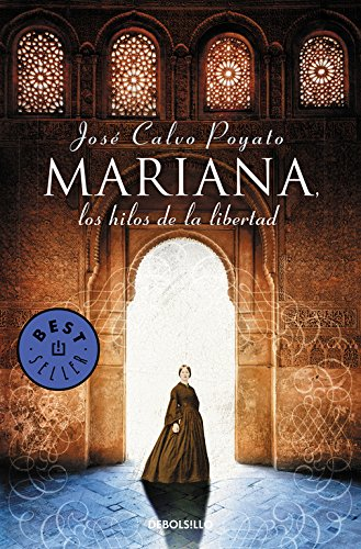 9788490622490: Mariana, los hilos de la libertad / Mariana, the threads of freedom (Spanish Edition)