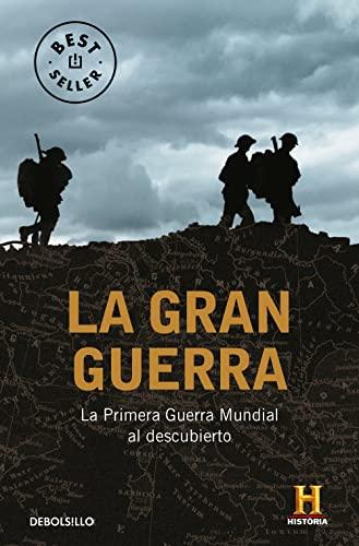 9788490622780: LA GRAN GUERRA - DEBOLSILLO