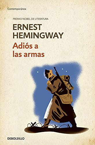 9788490622827: Adios A Las Armas / A Farewell to Arms (Spanish Edition)