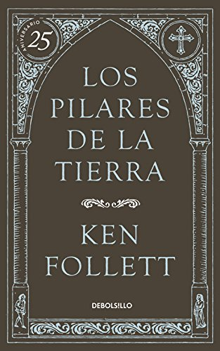 9788490622834: Los pilares de la tierra / The Pillars of the Earth (Spanish Edition)