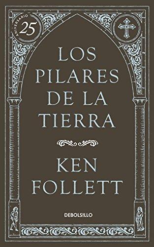 9788490622834: Los pilares de la tierra / The Pillars of the Earth (Spanish Edition)
