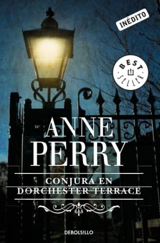 9788490623091: Conjura En Dorchester Terrace (Spanish Edition)