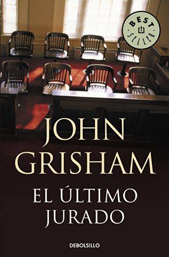 9788490623107: El último jurado / The last Juror (Spanish Edition)